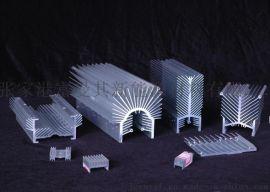 供应各类工业阳极氧化铝型材可按尺寸定制