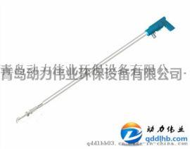 低浓度采样头专用铝箔圈崂应专用厂家批发