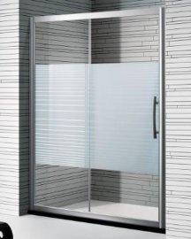 簡潔淋浴房872款