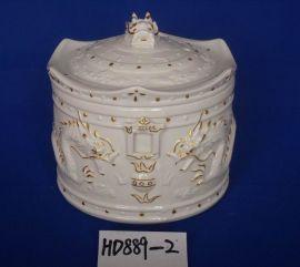 骨灰盒(HD889)