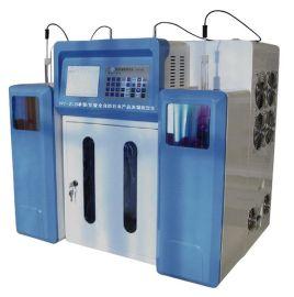 全自动石油产品蒸馏测定仪(HY-ZLB)