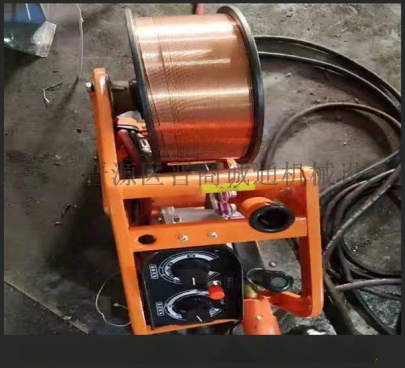 河南周口市管道自动焊机建钢管压管机详情