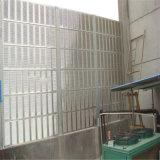金屬透明PC板聲屏障 廠區隔音降噪聲屏障圍擋