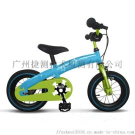 儿童自行车出口欧洲EN71-3测试
