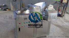 畅销诸城hp-3000型豆泡电加热自动油炸机