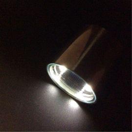不锈钢LED地埋灯太阳能充电防防水耐压免电费