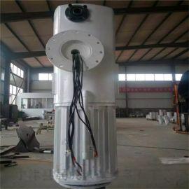 晟成3000w民用小型风力发电机让电更简单更省钱