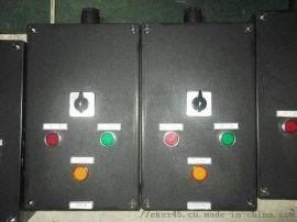 LCZ8030系列防爆防腐操作柱厂家直销(可定制)