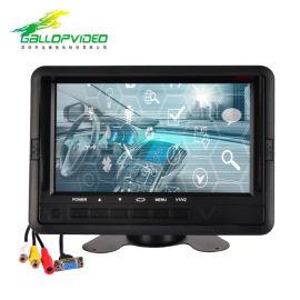 7寸工业液晶显示器 支持VGA、**多接口 折扣