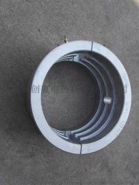 铸铝加热圈 加热圈 加热器 电加热圈