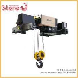 挂式电动葫芦 16吨 厂家直销欧标电动葫芦小车