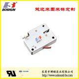 家用电器电磁铁推拉式BS-6147L-01