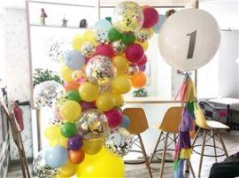 长沙派对气球布置就选气球培训,教育培训品牌**者