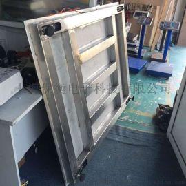 浙江RS422通讯输出接口电子磅称,15吨实现远程监控电子秤,10吨输出信号传输控制器的电子磅秤