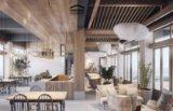 酒店设计以服务至上为宗旨,成都酒店设计优质可选酒店设计