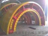 供應球磨機大齒輪