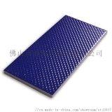 卡希曼厂家直销 浅蓝色国家标准泳池砖 陶瓷马赛克