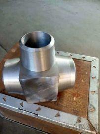 高压16Mn合金钢承插管件|45°承插弯头|支管座