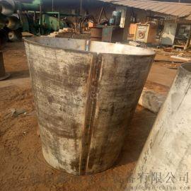 卷制烟道轻型对焊大小头  厚壁高压异径管同心大小头
