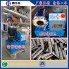 湖南株洲鋼管縮管機模具腳手架焊管機