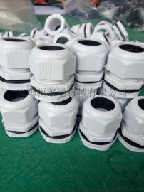 尼龙6防水软管接头直供