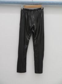 秋季熱銷外貿原單女士修身顯瘦打底褲
