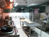 上海不鏽鋼廚房設備有限公司|食堂後廚廚房設備