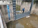 鋼板閘門 鋼板機閘一體  遠航