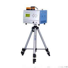 LB-2400A恒流大气采样器
