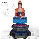 寺院雕塑像观音菩萨图 千手千眼   菩萨佛像厂家