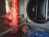 智慧型雙動力地埋式箱泵一體化設備