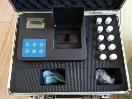 便携式COD氨氮检测仪 比色管比色