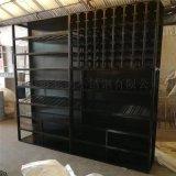 定制不锈钢酒柜异形酒柜加工