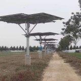 單軸和雙軸跟蹤太陽能光伏太陽能跟蹤5kw~20kw