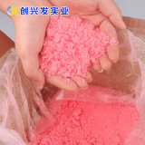 信阳白色洗手粉原料珍珠岩 洗手粉专用珠光砂