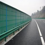 高速公路聲屏障、噪音治理金屬聲屏障