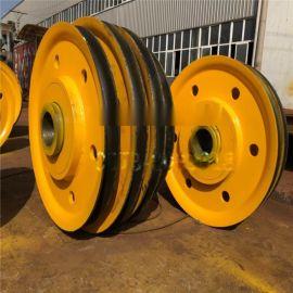 供应国标滑轮组  耐用滑轮组 行车滑轮组非标设计
