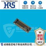 HRS广濑连接器 BM20B(0.8)-16DP-0.4V(51)