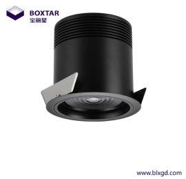 宝丽星BOXTAR直发光LED调焦珠宝灯