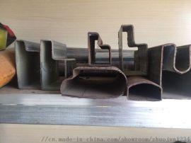 卓俊异型管加工不锈钢异型管规格表