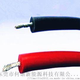 鍍錫銅矽膠線