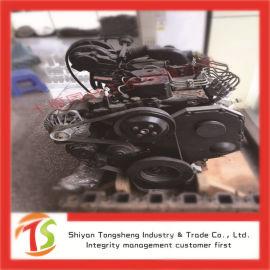 西安康明斯ML11发动机总成 陕汽德龙柴油发动机