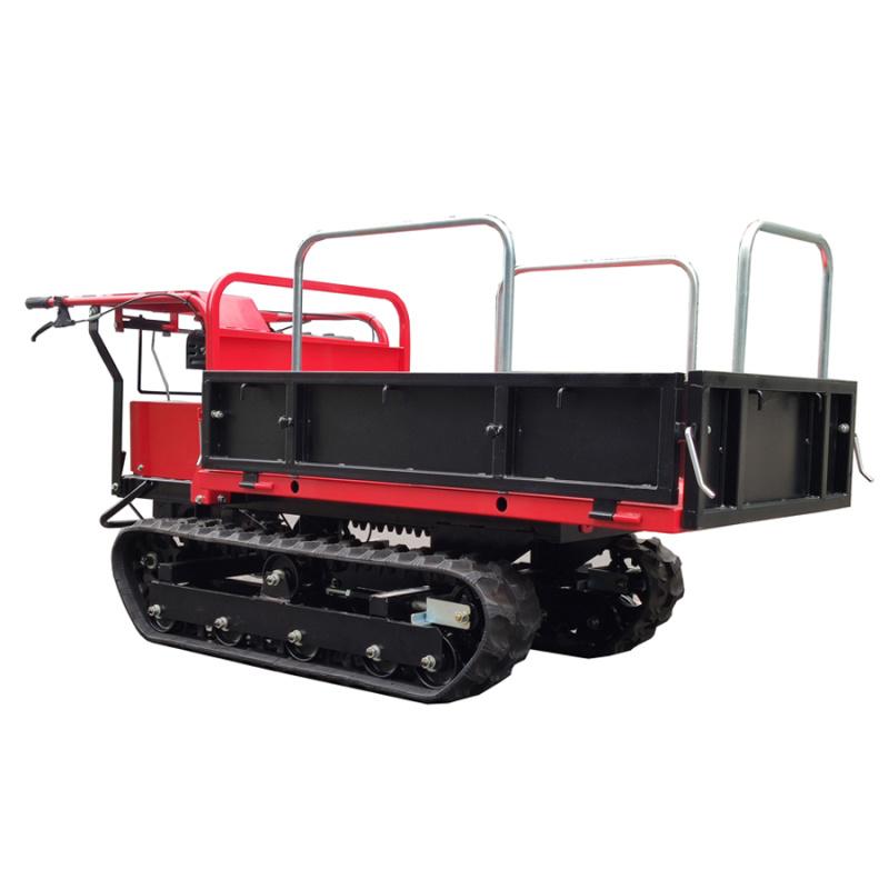 諾力瓦3BD-500果園園山地丘陵履帶搬運車