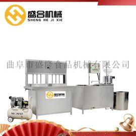 河南信阳豆腐机全自动化 家用豆腐机多少钱一台