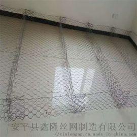 景观石笼网现货 热镀锌电焊石笼网厂家定做