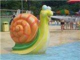 水上游乐设施/儿童戏水设备-蜗牛喷水