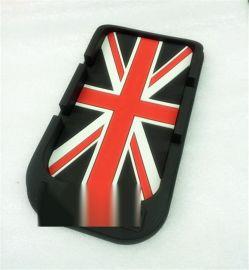 厂家定制手机汽车防滑垫,手机导航垫,广告礼品垫,可加LOGO定制