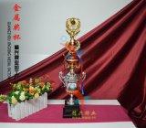 年度销售  奖杯 企业文化活动奖杯 广告奖杯 厂家直销