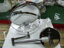 【厂家订做】   化妆镜 优质金属玻璃镜 浴室镜