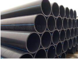 PE100级给水管材管件厂家